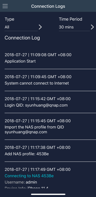 How to set up and use QVPN 2 0 ? | QNAP (IN)