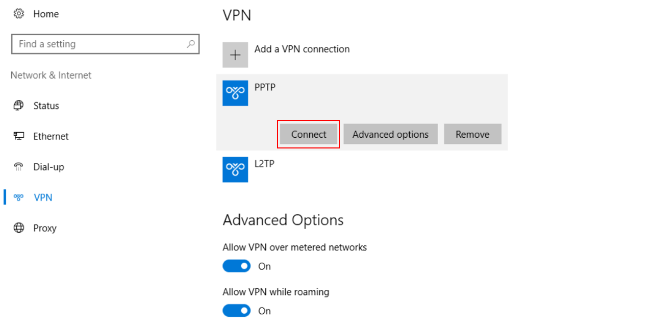 How to set up and use QVPN 2 0 ? | QNAP (AU)