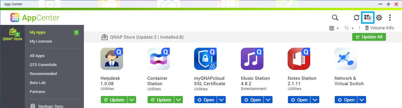 How to Install QVR Pro Beta?   QNAP