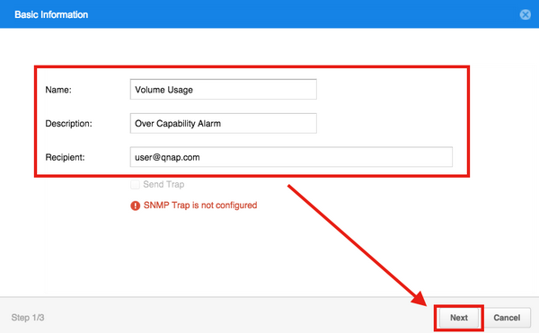 How to use Q'center to Centrally Manage and Monitor Multiple QNAP