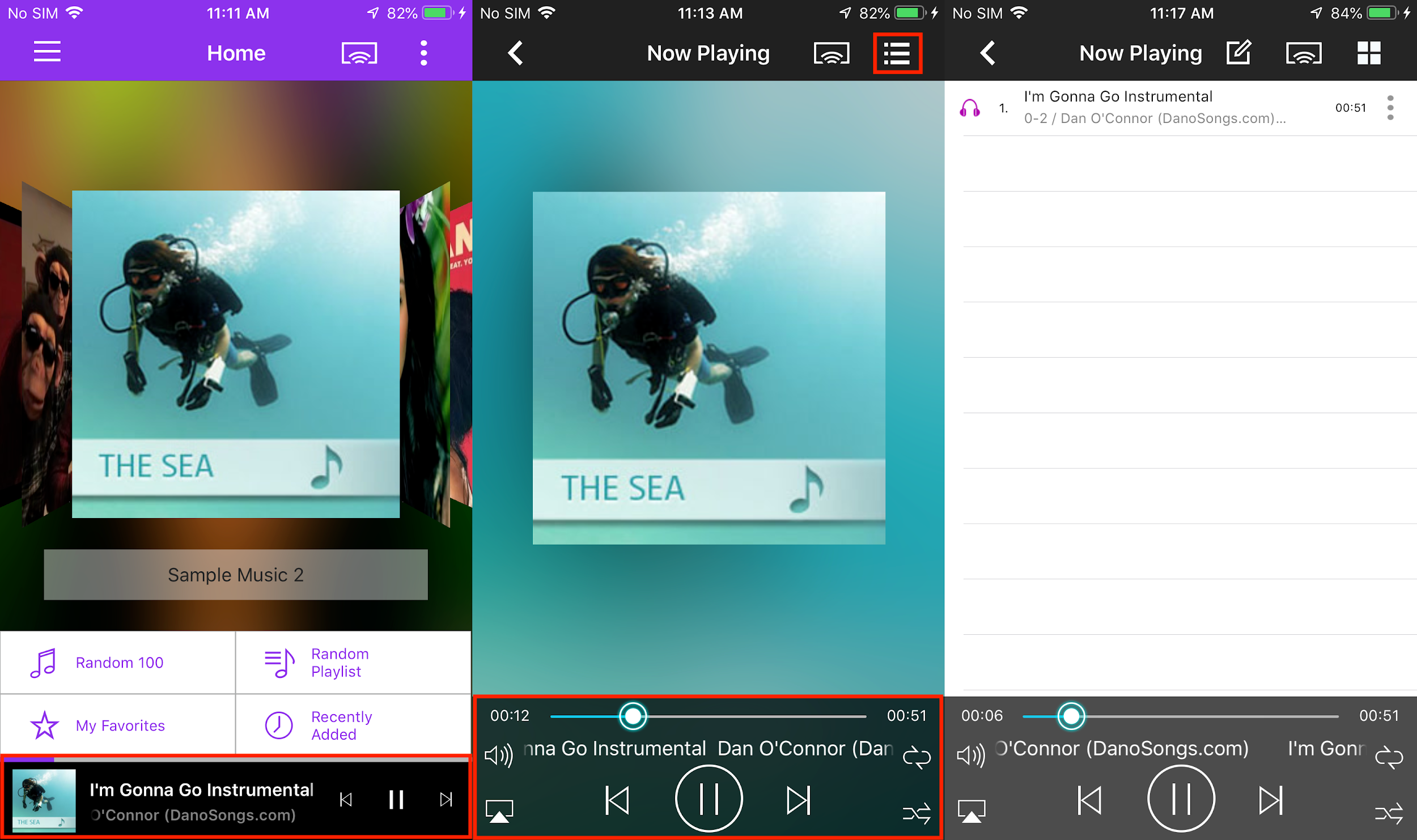 How do I play my music through Qmusic? | QNAP (US)