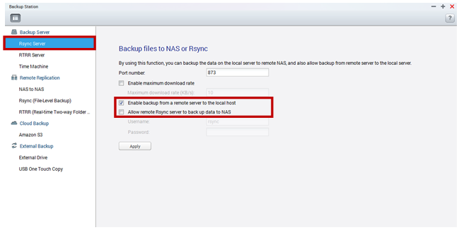 How to Set up Remote Replication on QNAP NAS? | QNAP (IN)