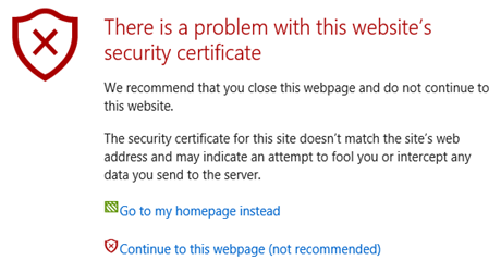 How to Use SSL Certificates to Increase the Connection
