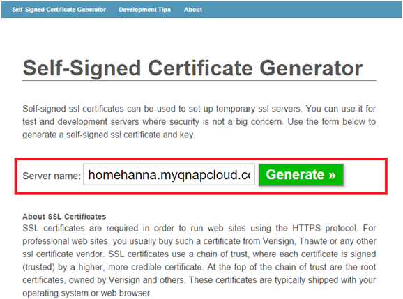 How to Use SSL Certificates to Increase the Connection Security to ...