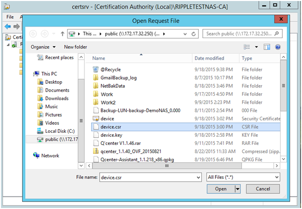 How to Use SSL Certificates to Increase the Connection Security to