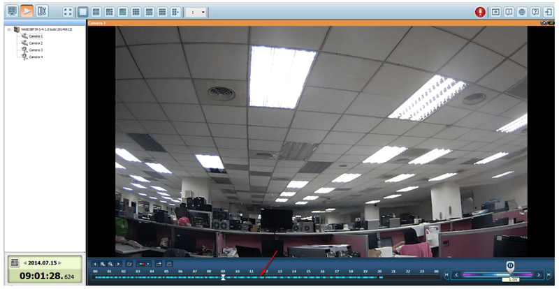 How to use USB Webcams with Surveillance Station? | QNAP (UK)