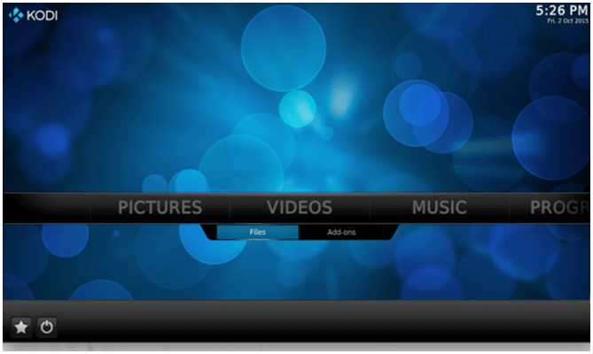 Sử dụng QNAP HD Station (HybridDesk Station) để xem film/nhạc qua TV hoặc màn hình - 101322