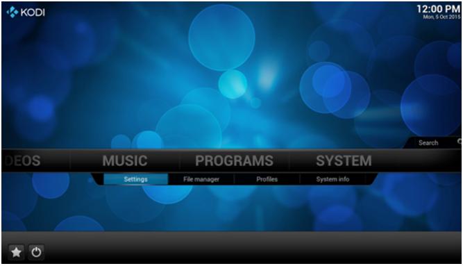 Sử dụng QNAP HD Station (HybridDesk Station) để xem film/nhạc qua TV hoặc màn hình - 101328