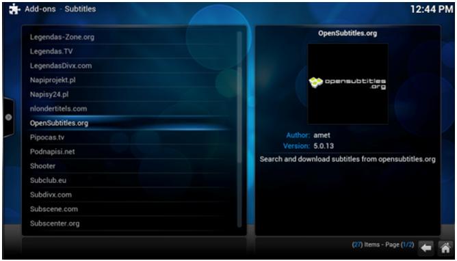 Sử dụng QNAP HD Station (HybridDesk Station) để xem film/nhạc qua TV hoặc màn hình - 101331