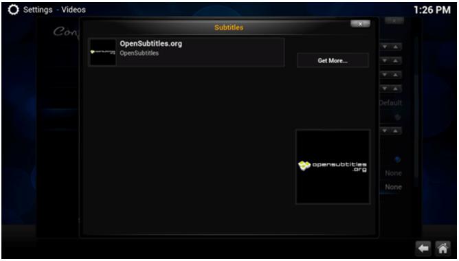 Sử dụng QNAP HD Station (HybridDesk Station) để xem film/nhạc qua TV hoặc màn hình - 101332