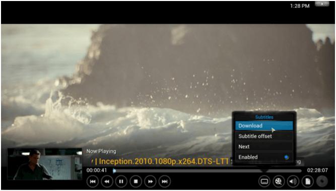 Sử dụng QNAP HD Station (HybridDesk Station) để xem film/nhạc qua TV hoặc màn hình - 101333