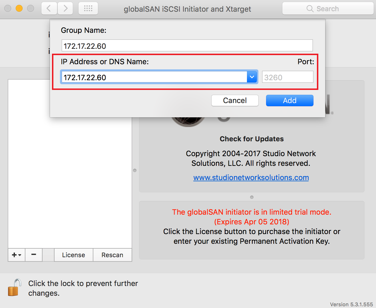 How to create and use the iSCSI target service on a QNAP NAS | QNAP (AU)