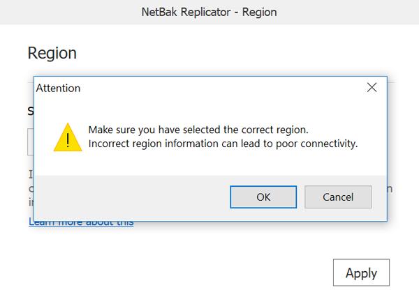 QNAP NetBak Replicator konfigurieren | QNAP