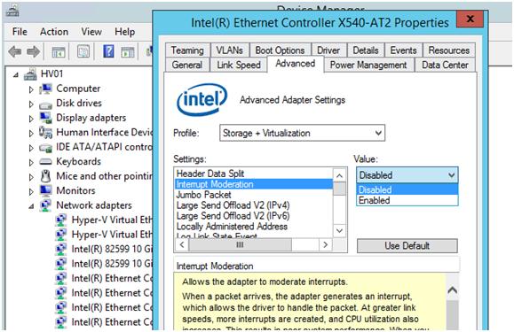 Configuring Microsoft iSCSI Storage with QNAP Enterprise