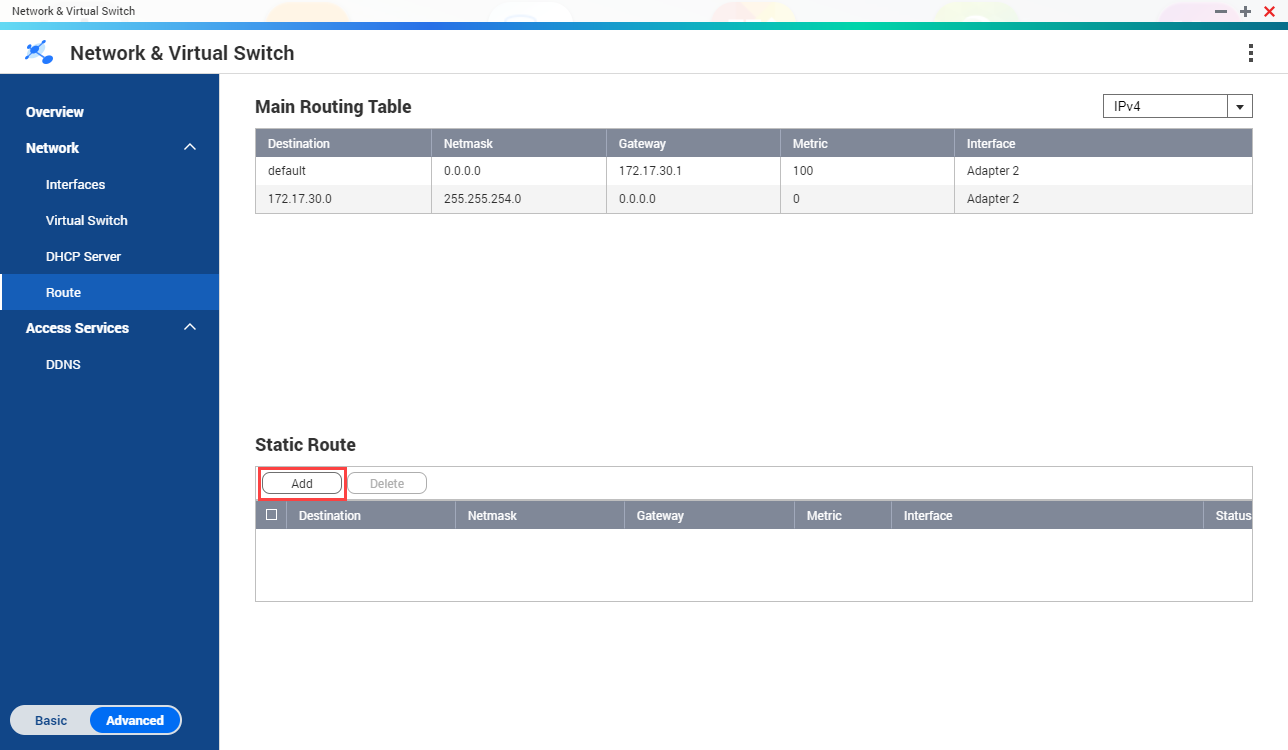 advanced port scanner portugues download