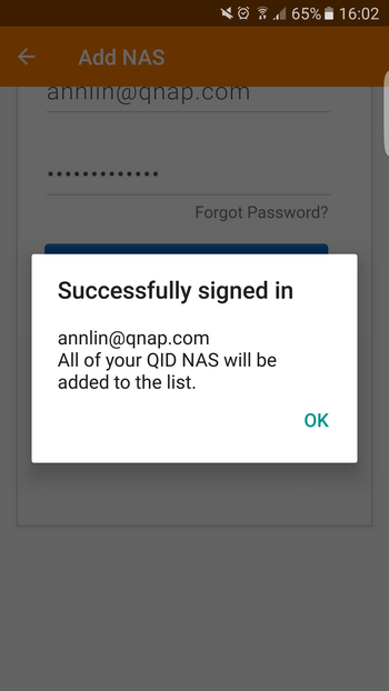 Accessing and Sharing Files on a QNAP NAS Using Qfile   QNAP (US)