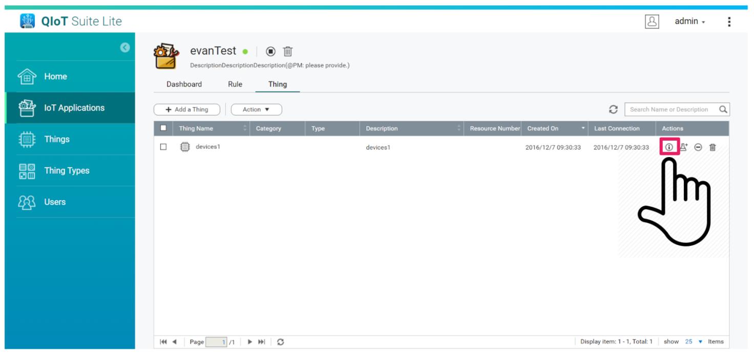 Connect Arduino Yun to QNAP NAS via QIoT Suite Lite   QNAP