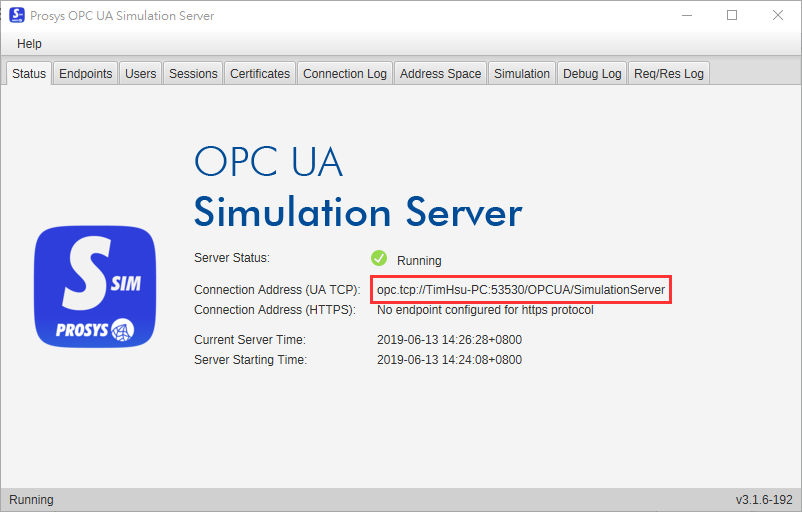 QIoT Suite 2 0 with OPC UA - How to set up QIoT OPC UA