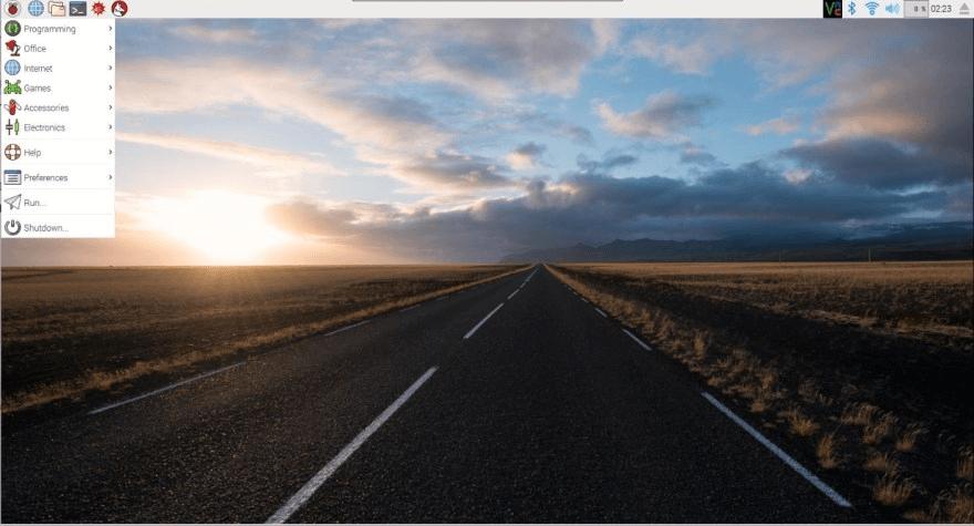 Connect Raspberry Pi to QNAP NAS via QIoT Suite Lite - QNAP