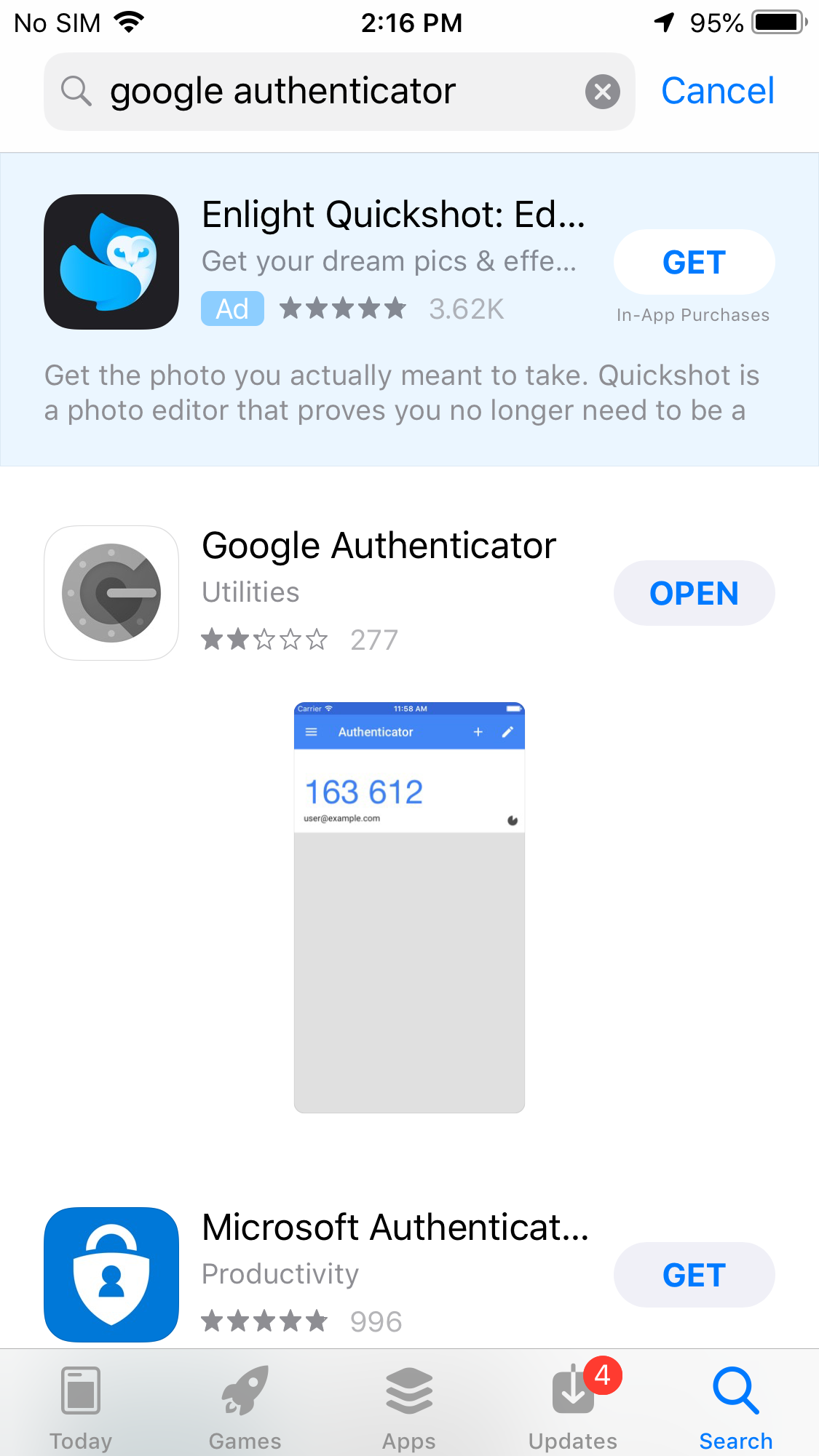 google authenticator new iphone how to enhance account security using 2 step verification 14209