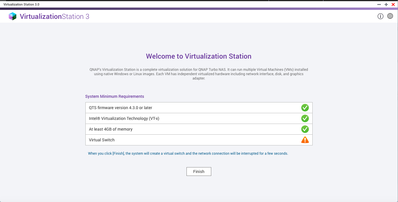 How to use Virtualization Station 3? | QNAP (US)