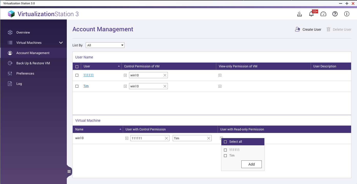 How to use Virtualization Station 3?   QNAP (IN)