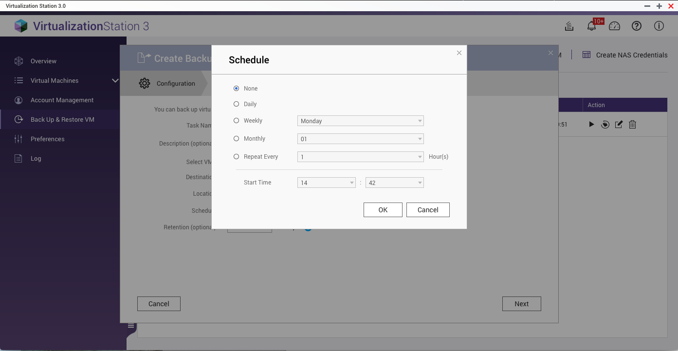 How to use Virtualization Station 3? | QNAP (IN)