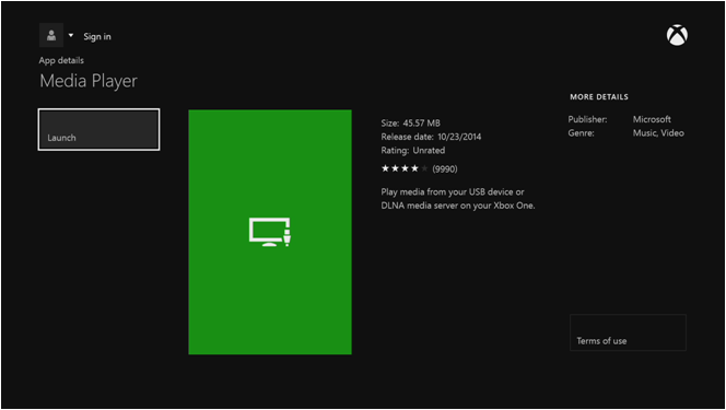 How to use an Xbox One to view media files on your QNAP NAS | QNAP