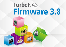 QNAP Turbo NAS Firmware