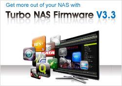 QNAP Firmware 3.2.0