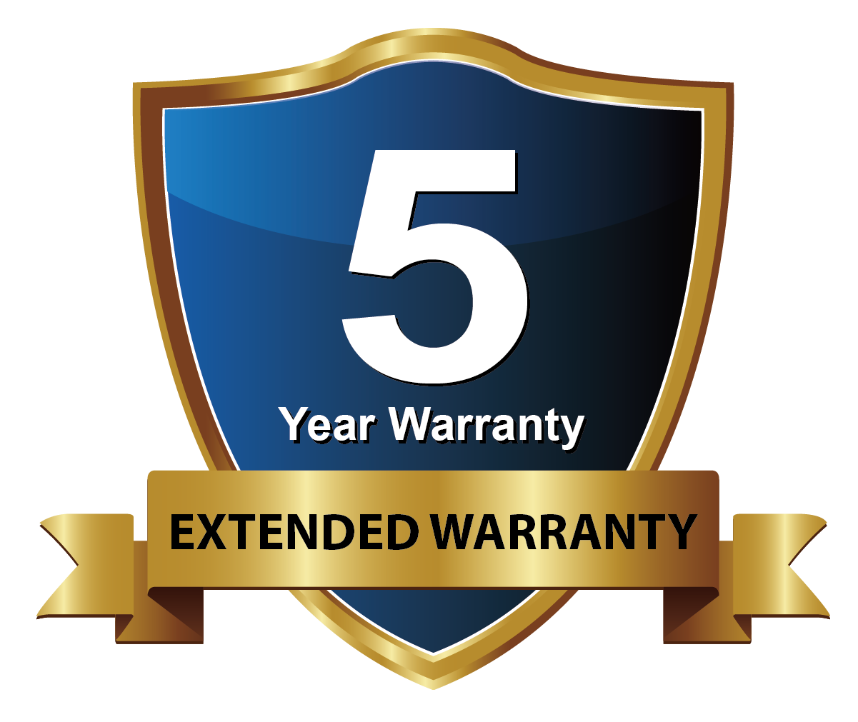 QNAP Up to 5 year warranty
