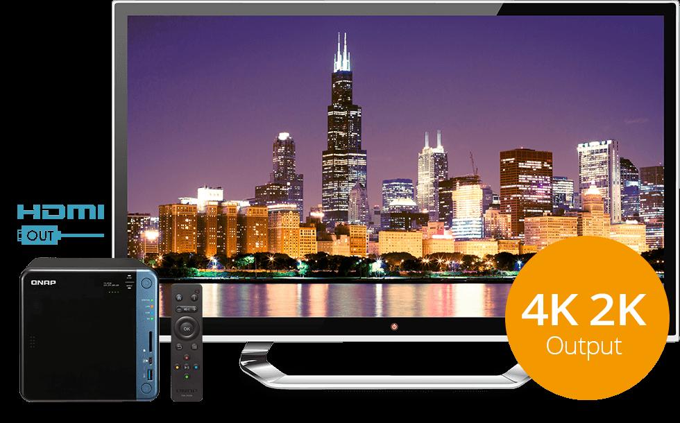 TS 453B HDMI2