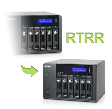 Download Drivers: QNAP TS-670 Turbo NAS QTS