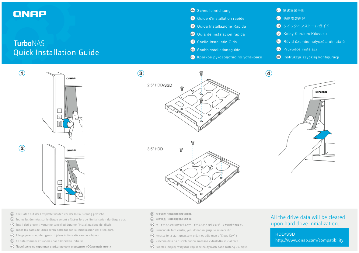 pdf user manual qnap remote control rm-ir002