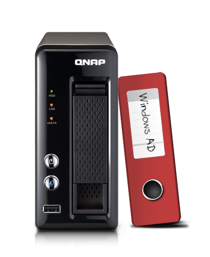 QNAP TS-121 TurboNAS Drivers Mac