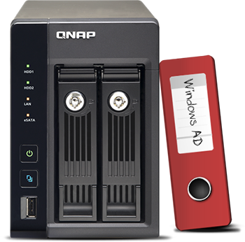 QNAP TS-269Pro TurboNAS QTS Driver Download
