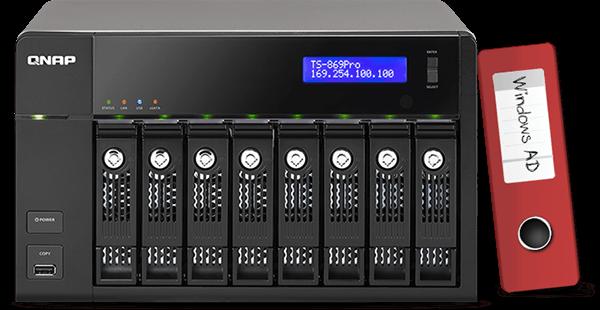 QNAP TS-869 Pro Turbo NAS QTS Driver Download (2019)