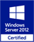 Windows 2012 Certification