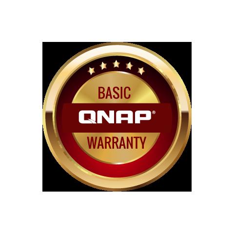 QNAP Warranty, Service & Support