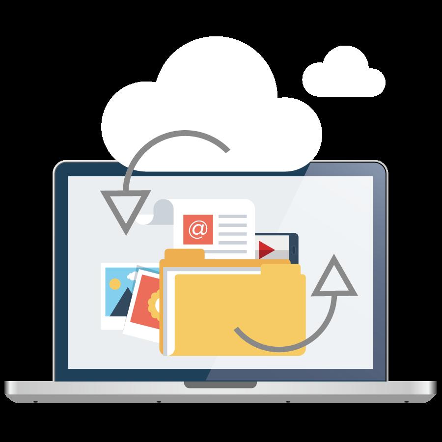 Cambiar ALT por Copias de seguridad de archivos