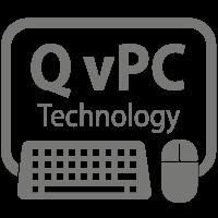 Tecnología QvPC