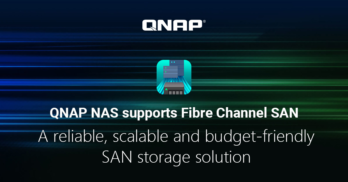 FC SAN Storage | Reliable, scalable and affordable FC SAN