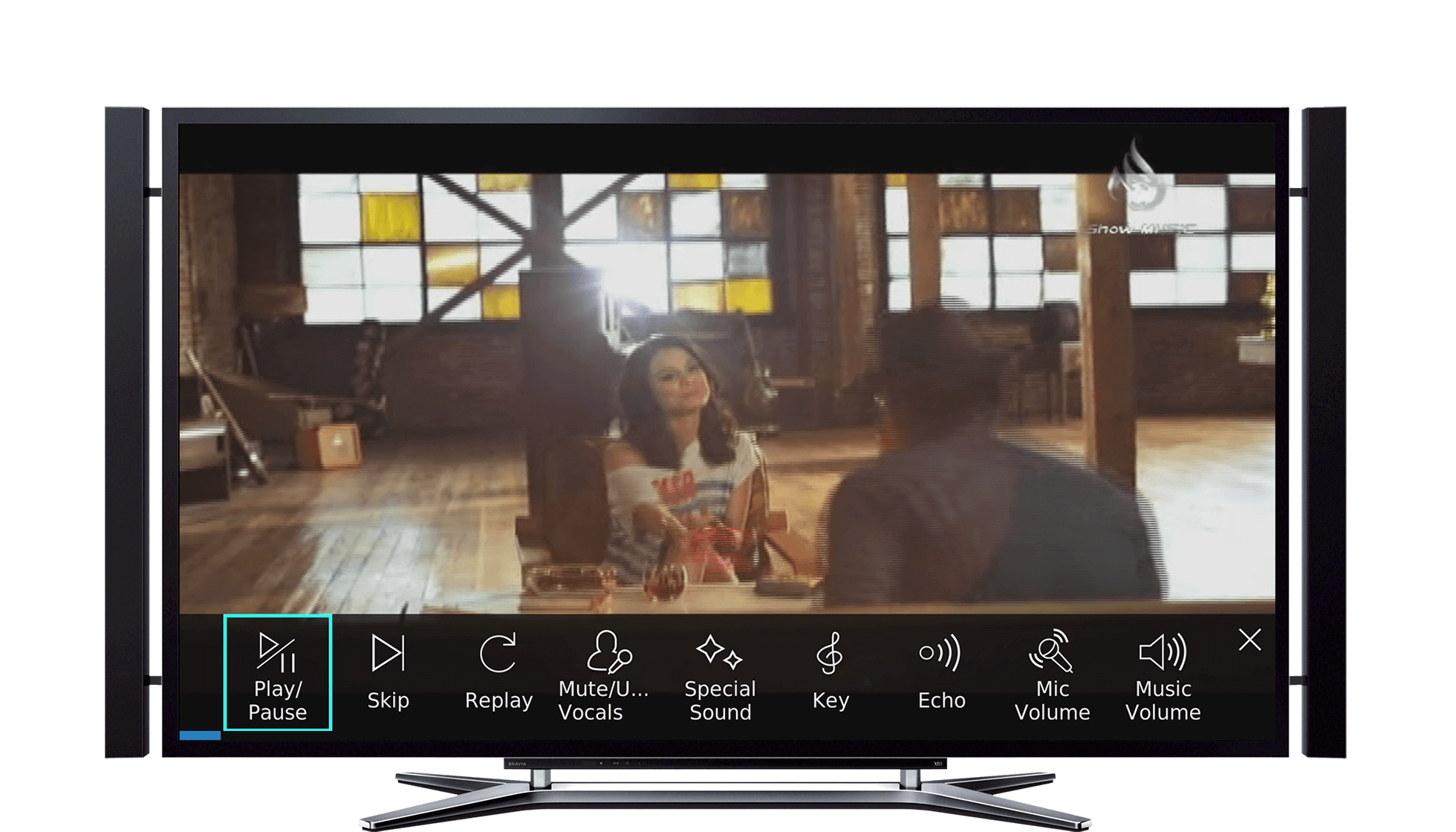 OceanKTV 歌库管理系统