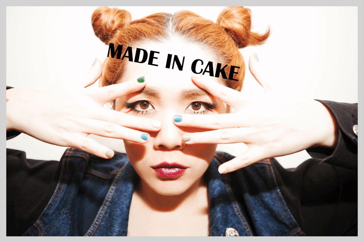 Cake Chen / 蛋糕小姐