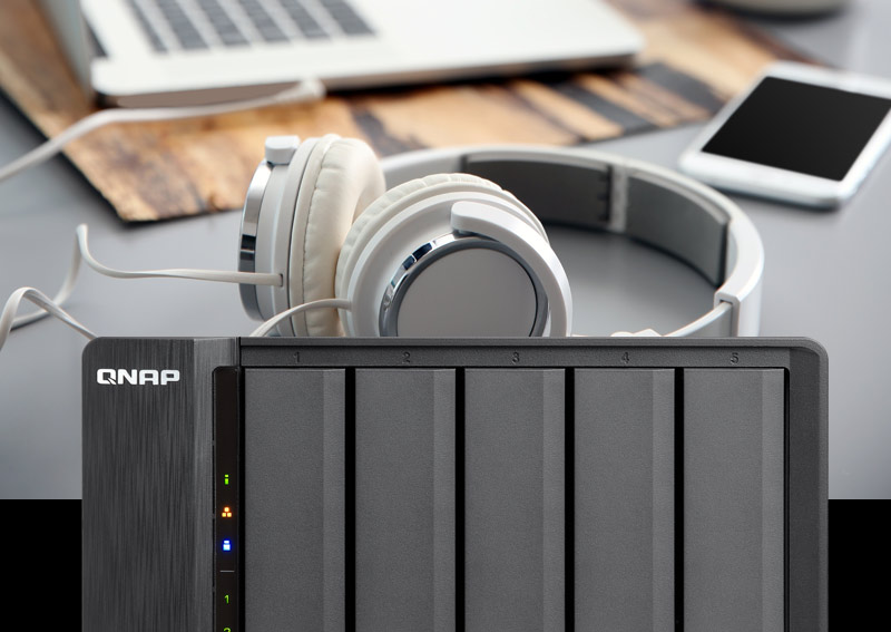 Roon on NAS | Building the ultimate music server | QNAP