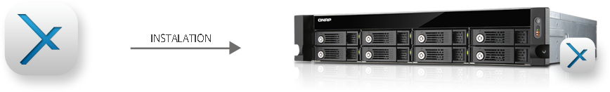 - Xopero Backup Solution