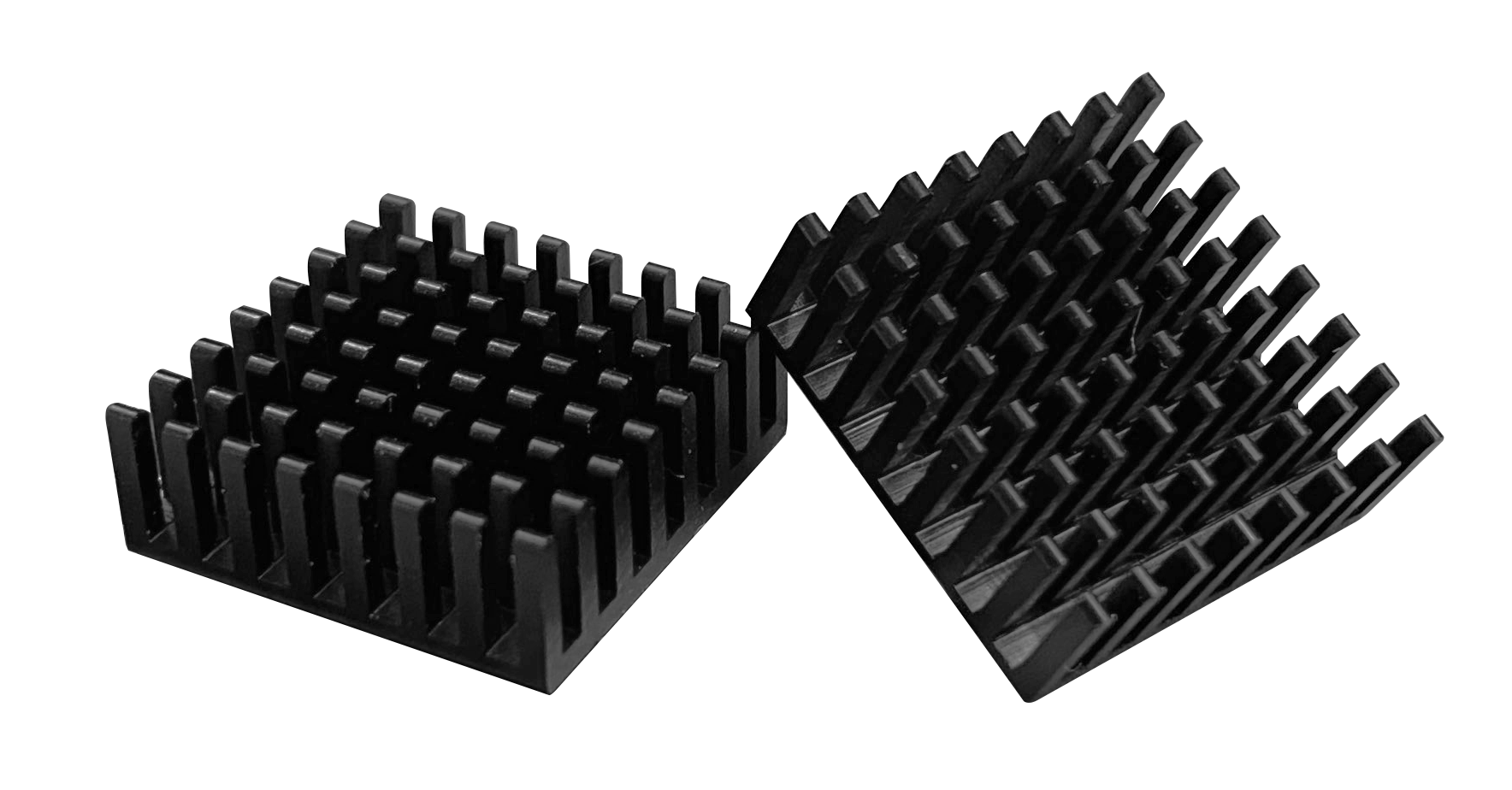 M.2 SSD Heatsink x 2