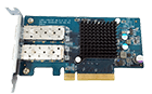 Network Expansion Card (Mellanox) - Features | QNAP (UK)