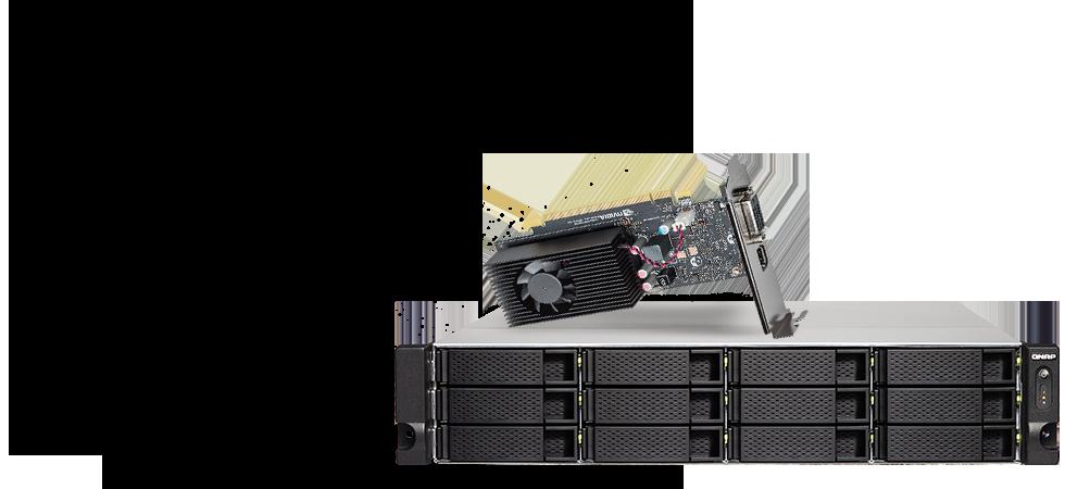 TS-1277XU-RP - Features   QNAP (AU)